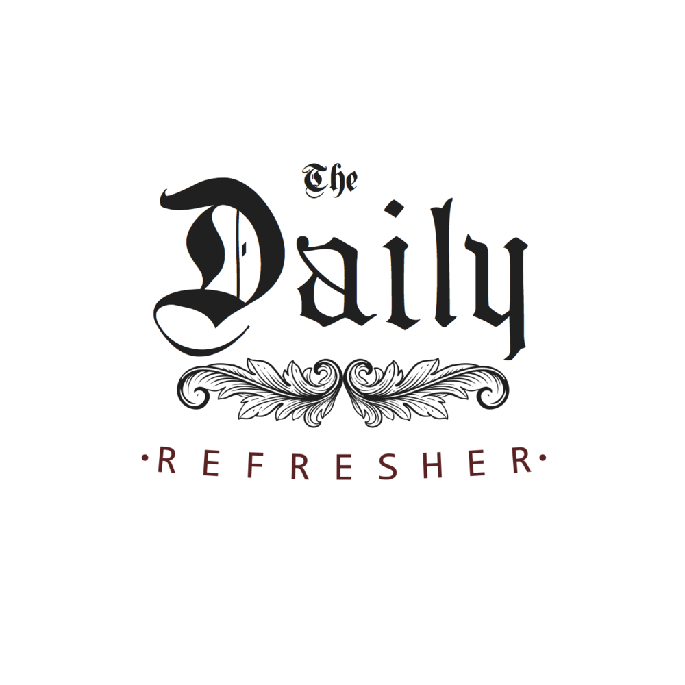 The Daily Refresher LOGO.png