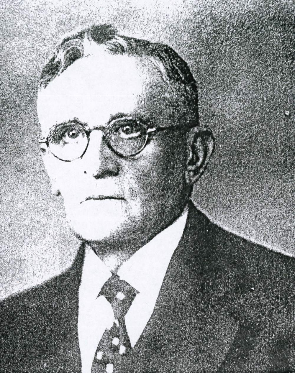 Rev. Henry Schuessler