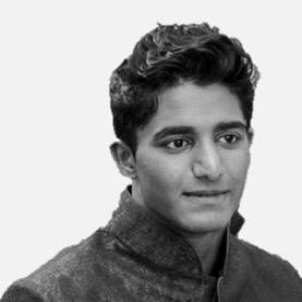 Vivek Das