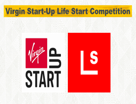 Virgin Start-Up Life Start Competition