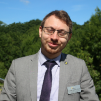 Callum Usher- Dodd    Senior Programme Improvement Manager - South West & Wales   Telephone: 07805 527 566           Email:  cusherdodd@enactus.org