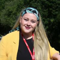 Olivia Davidson    Programme Improvement Manager - Scotland, Northern Ireland, North West/East   Telephone: 07717 705 665           Email:  odavidson@enactus.org