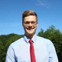 Thomas De Pentheny O'Kelly    Programme Improvement Manager - The Midlands    Telephone: 07799 680 423  Email:  tokelly@enactus.org