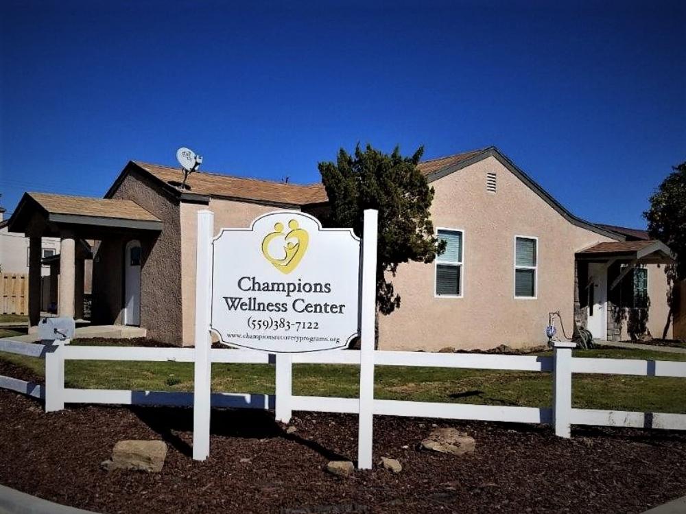 Wellness Center - 513 S. 6th Avenue | Avenal | CA | 93204(559) 383-7122 | Fax (559) 583-9307