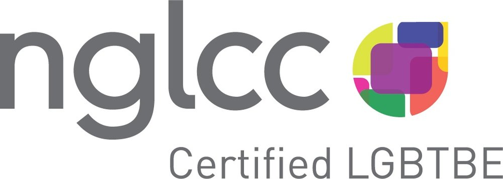 DCC is proud to be recognized by the National LGBT Chamber of Commerce as a certified LGBT-owned enterprise. Learn more at https://www.nglcc.org/get-certified.