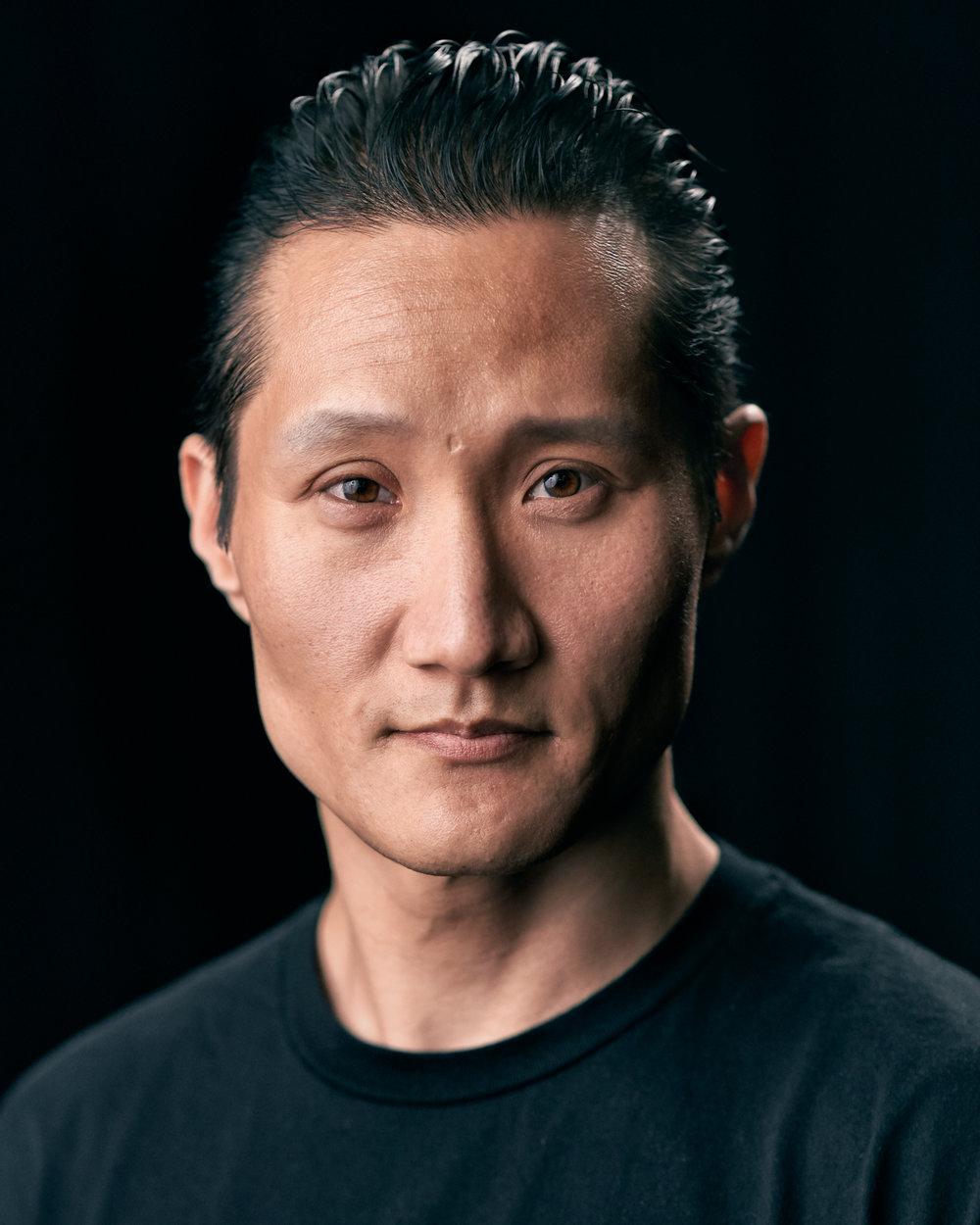 Steve Suh—UNITED STATESMARINE CORPS