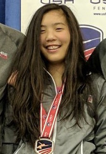 Josephine Chang (Top-8 Youth-12)