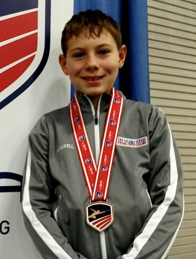 William Morrill (Top-8 Youth-10)