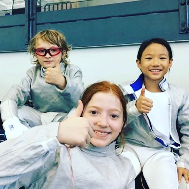 Knowing What To Expect at a Fencing Competition -
