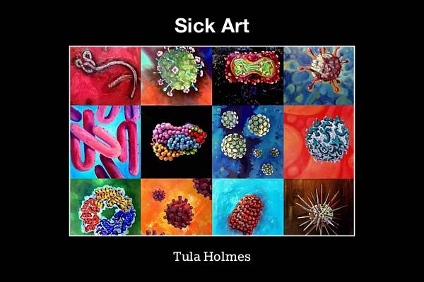 Sick Art Poster