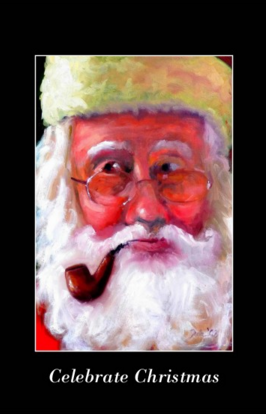 Large Posters- Celebrate Christmas- Copyright 2008