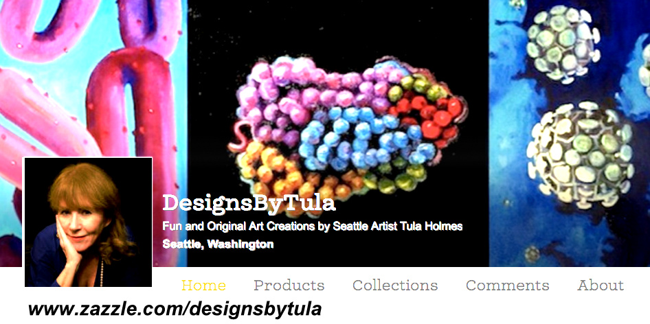 Designsbytula @ Zazzle.com