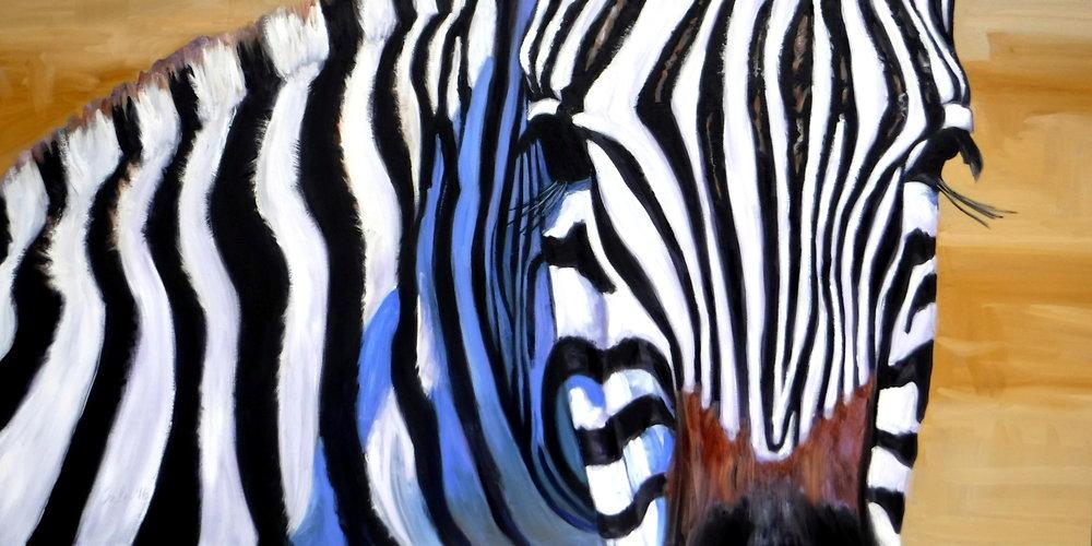 The Zebra- Copyright 2016