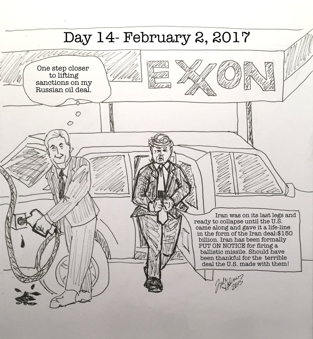 Day 14- February 2, 2017