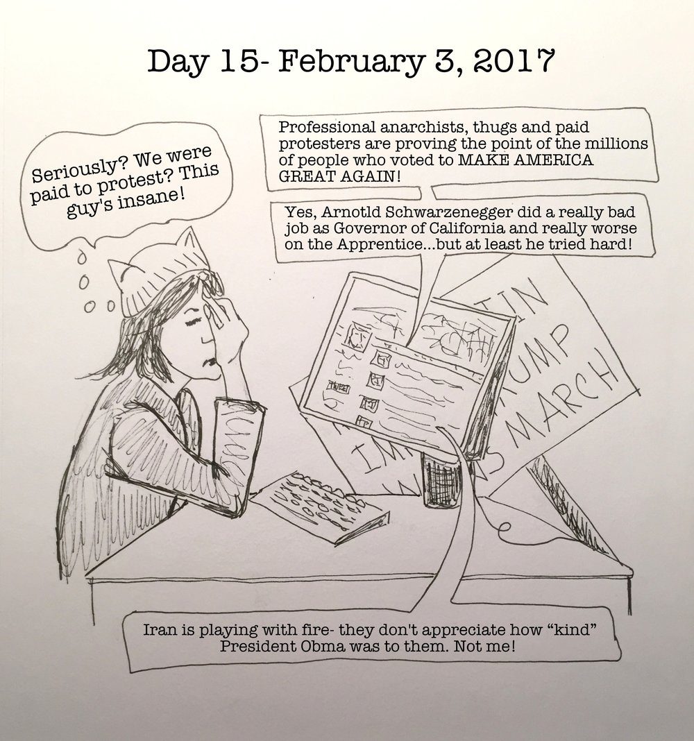 Day 15- February 3, 2017- Copyright 2017