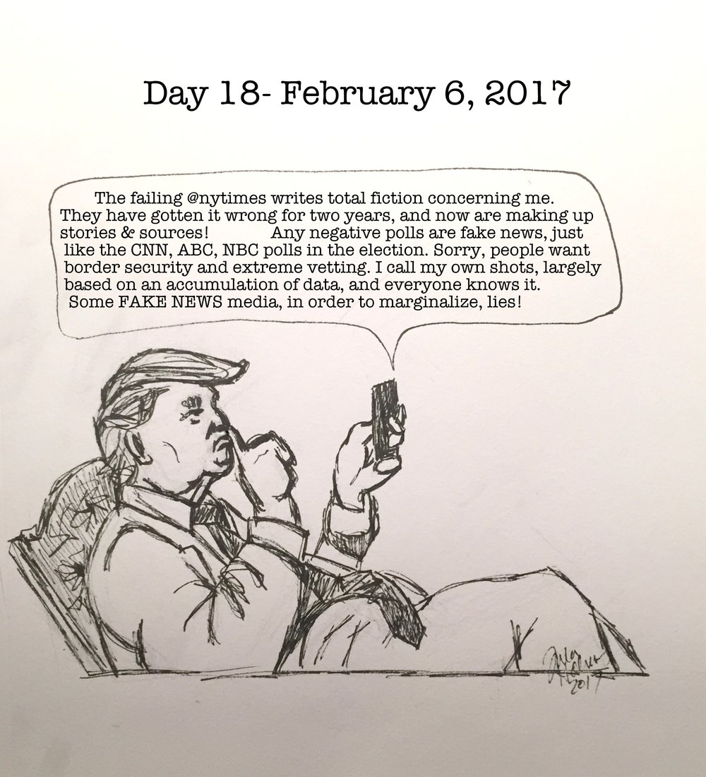 Day 18- February 6, 2017- Copyright 2017