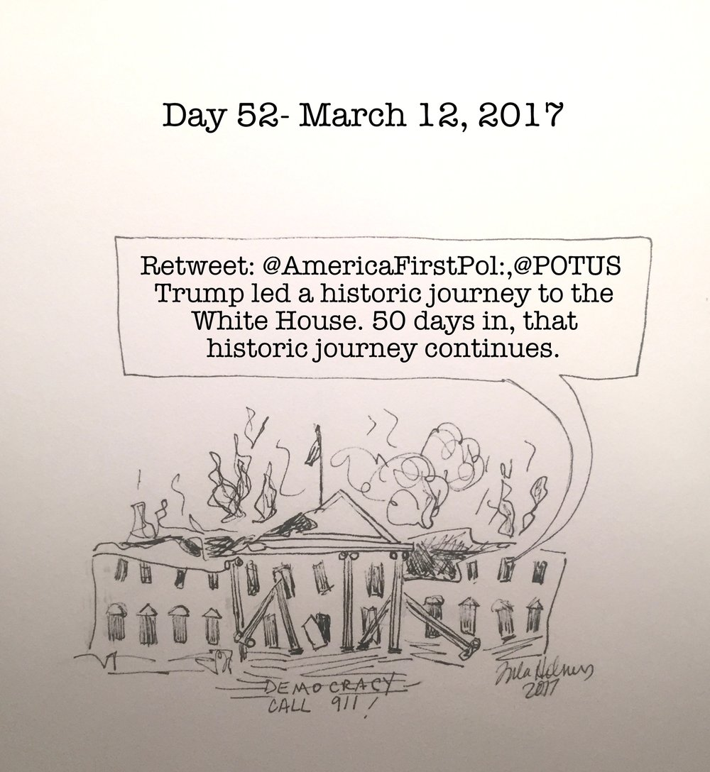 Day 52- March 12, 2017- Copyright 2017