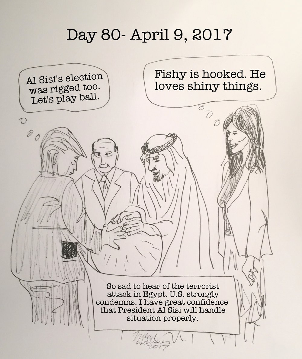 Day 80- April 9, 2017- Copyright 2017