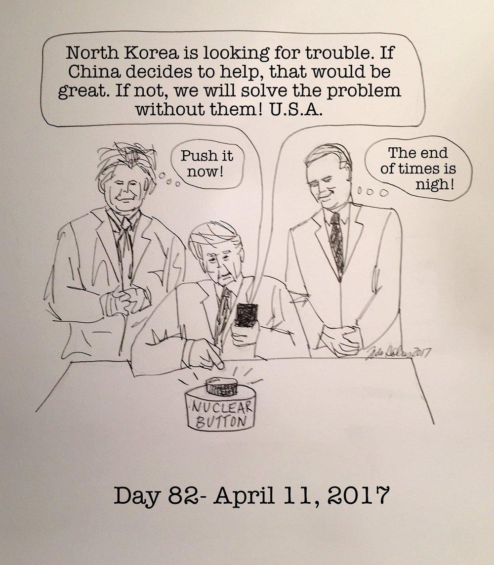 Day 82- April 11, 2017- Copyright 2017