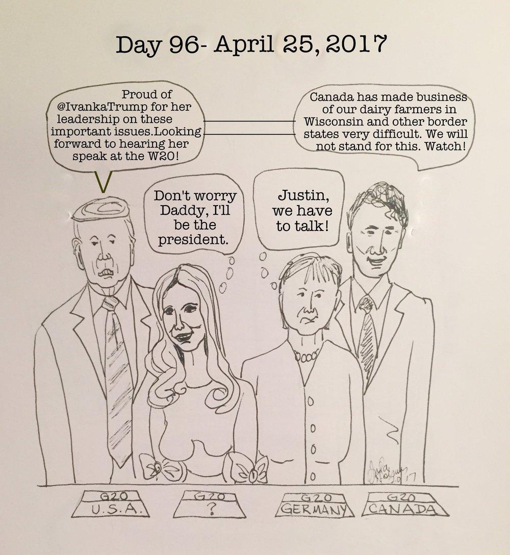 Day 96- April 25, 2017- Copyright 2017