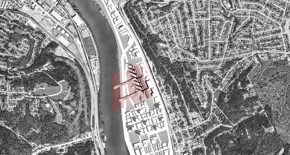 PITTSBURGH SITE and Master Plan