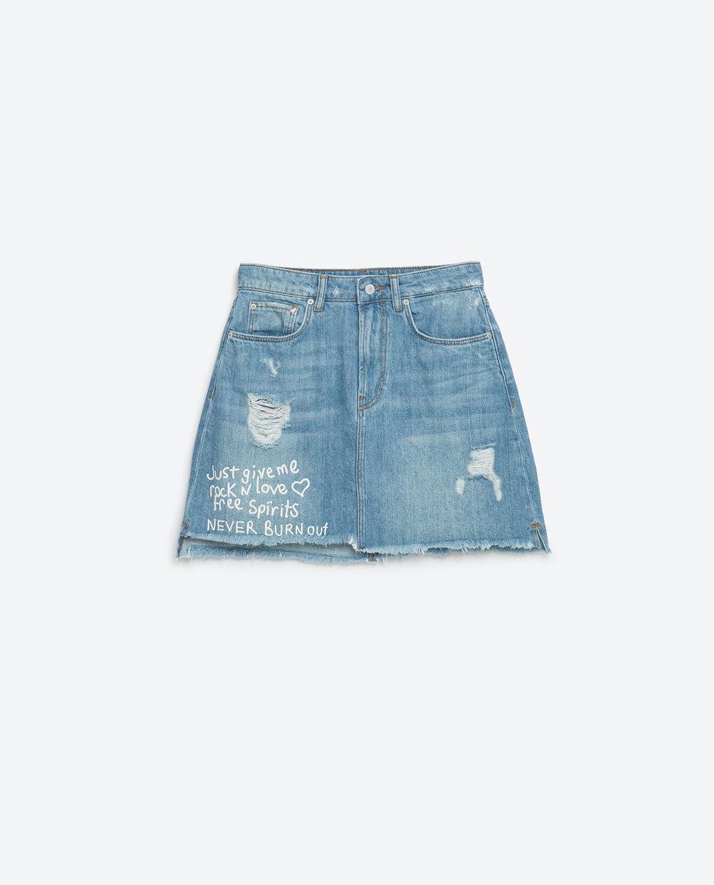 Zara - 45,90$C