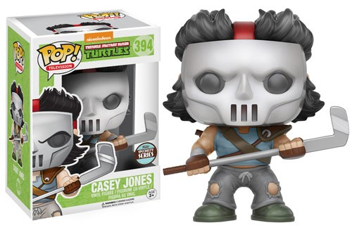 Pop! TMNT Casey Jones
