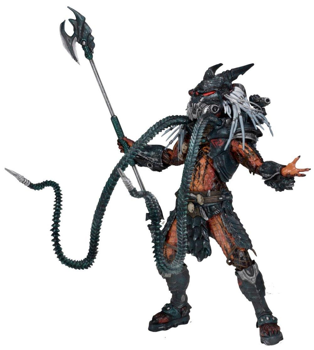 Predator Deluxe Clan Leader