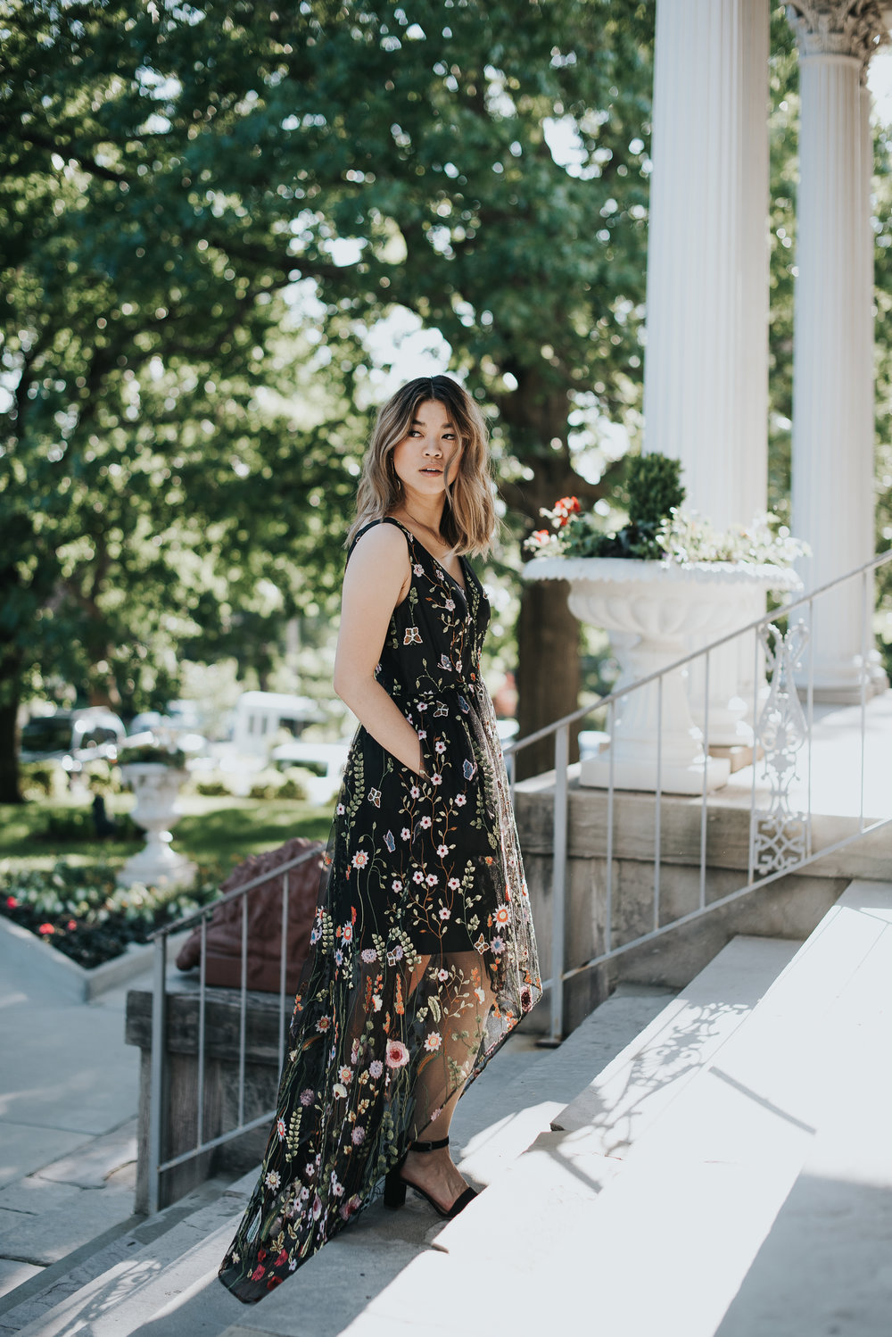 Adrianna Papell Dresses to Wear to a Wedding
