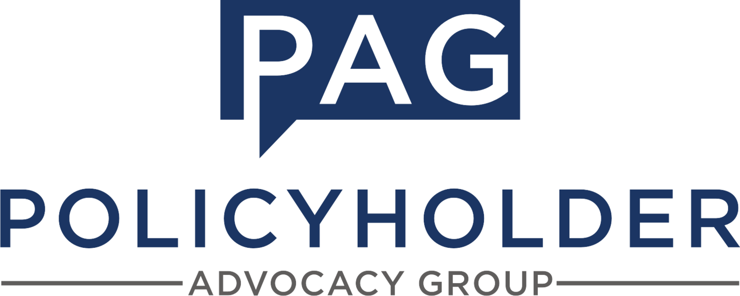 Policyholder Advocacy Group