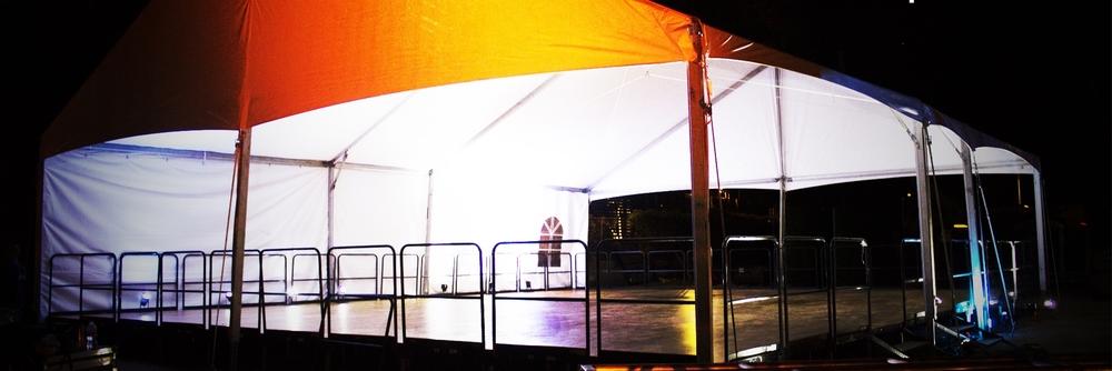 Austin Bangers Audi Stage.jpg