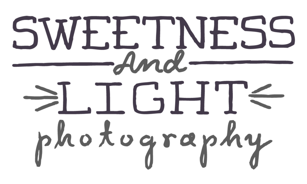 Sweetness and Light Photography