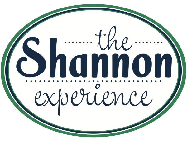 The Shannon experience