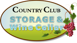 We would like to thank Country Club Storage & Wine Cellar for giving us extra special service and an extra special rate on their already low summer rates! Thank you for helping us make space for kitties in need! A+ service and dedication!