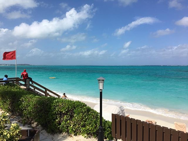 Goodbye #turksandcaicos I love you...