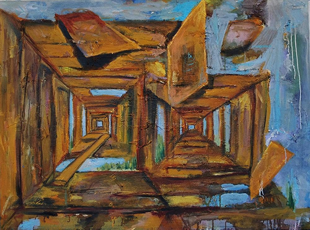 Hallway II