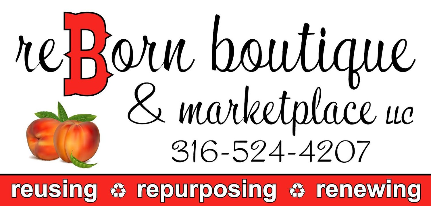 reBorn boutique & marketplace