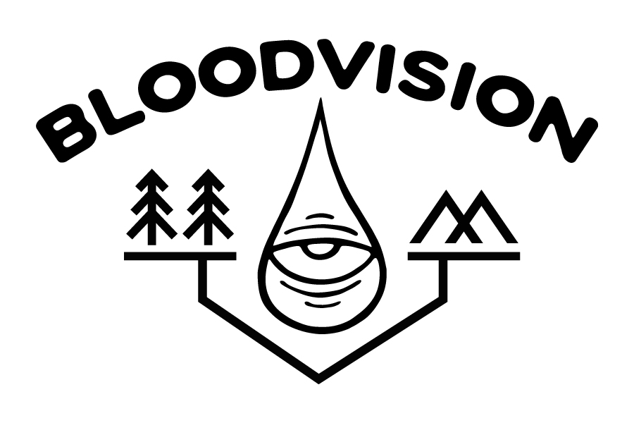 Blood Vision Outdoor Icon