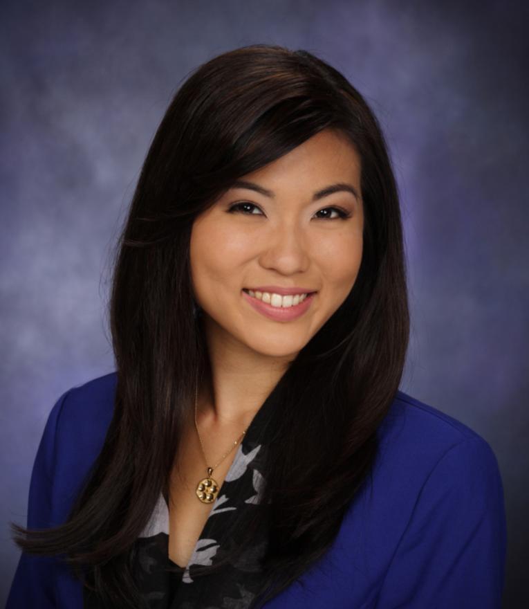 Sarah Kiyomi Kamida