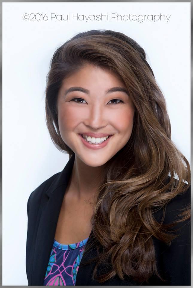 Alexis Okihara