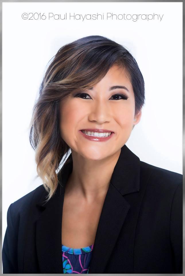 Trisha Asao