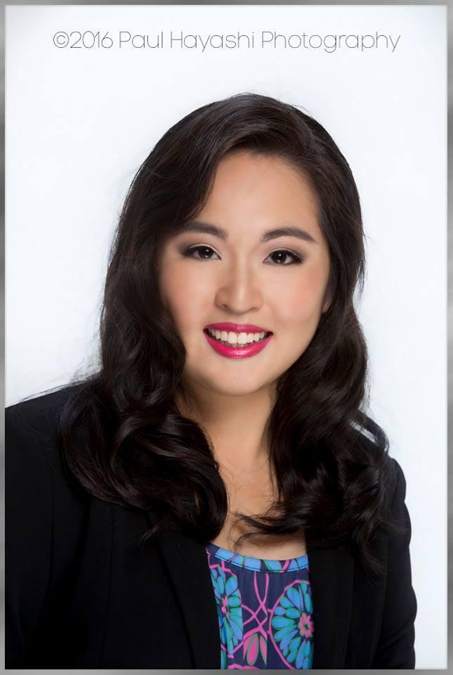 Brittney Kawahara