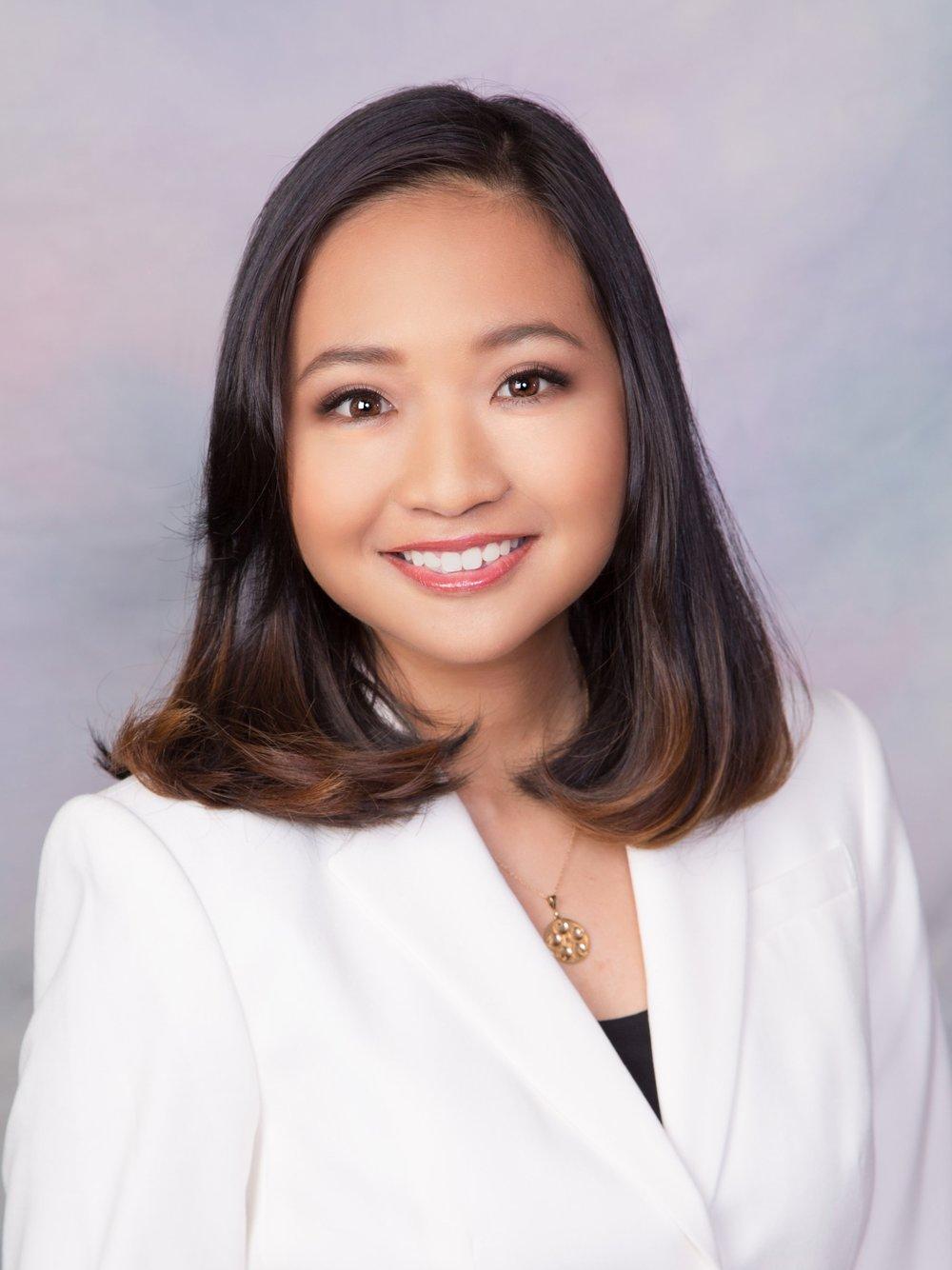 Jennifer Ezaki