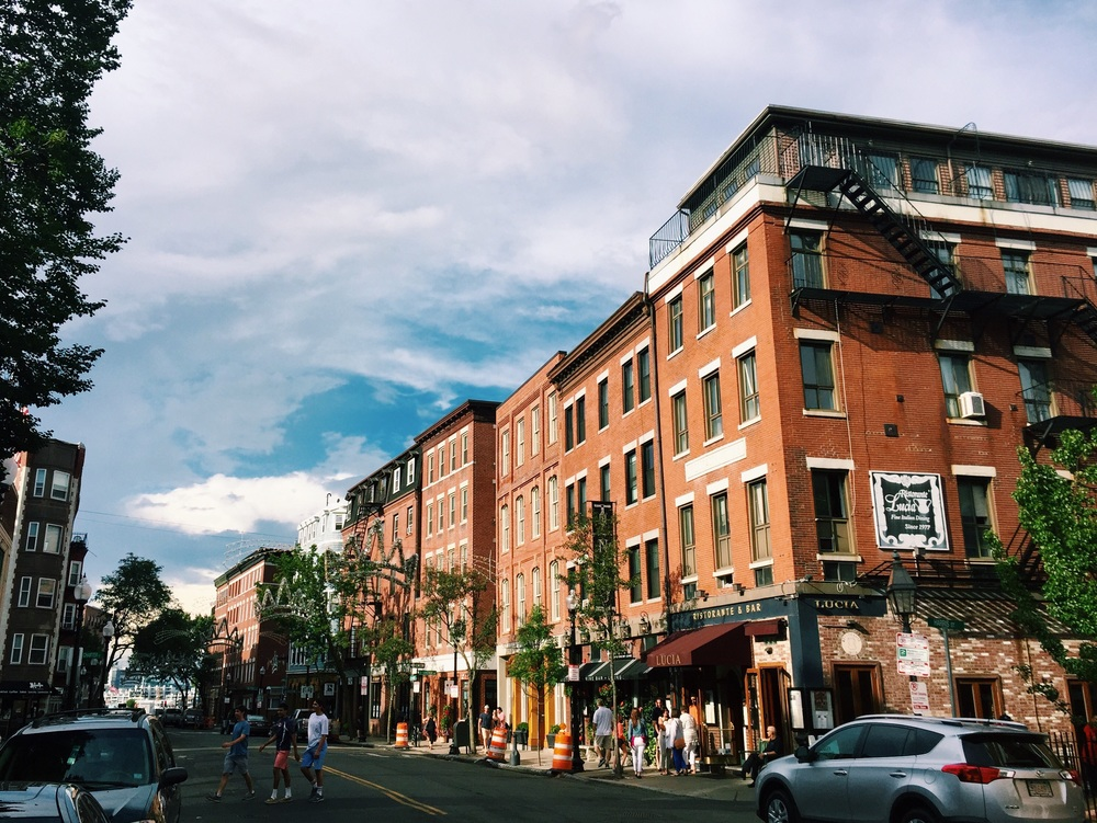The North End, Boston, Massachusetts <media:content>