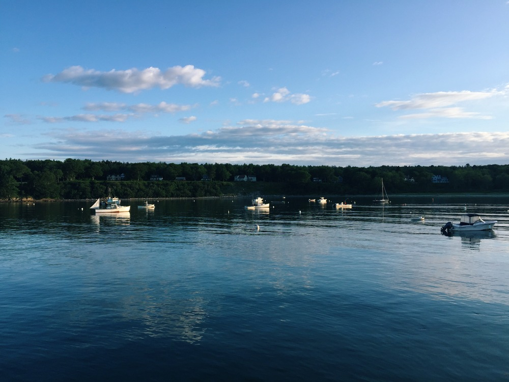 Casco Bay, Maine