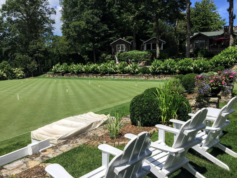 Highlands Country Club, North Carolina