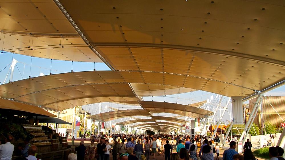 Expo Milano, Milan Italy 2015