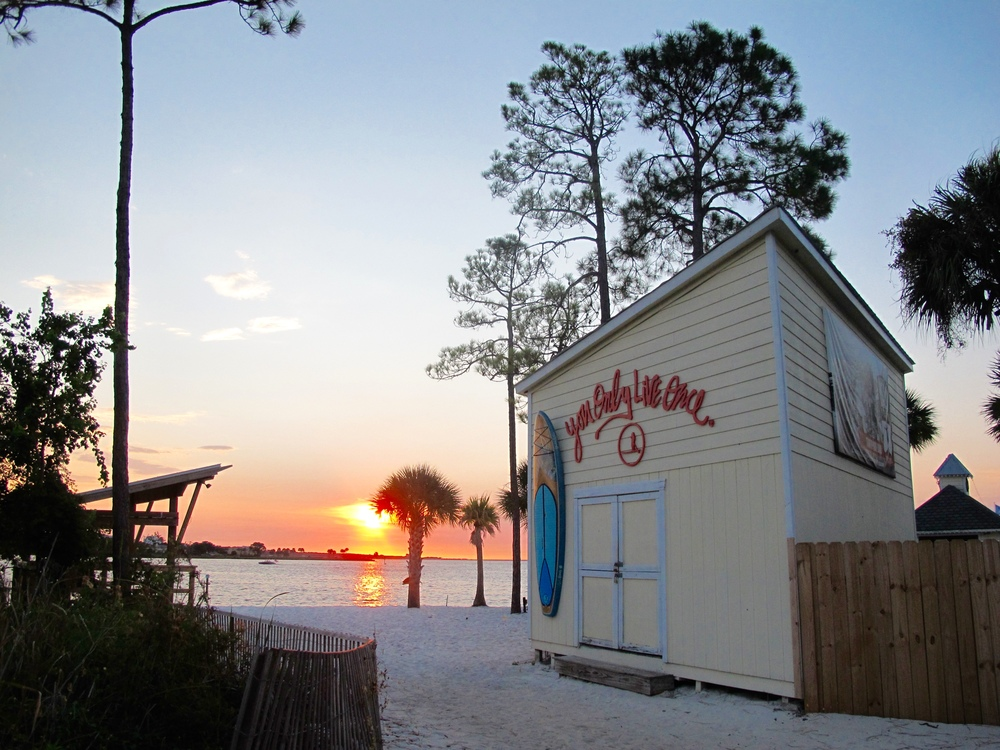 Sandestin, Florida