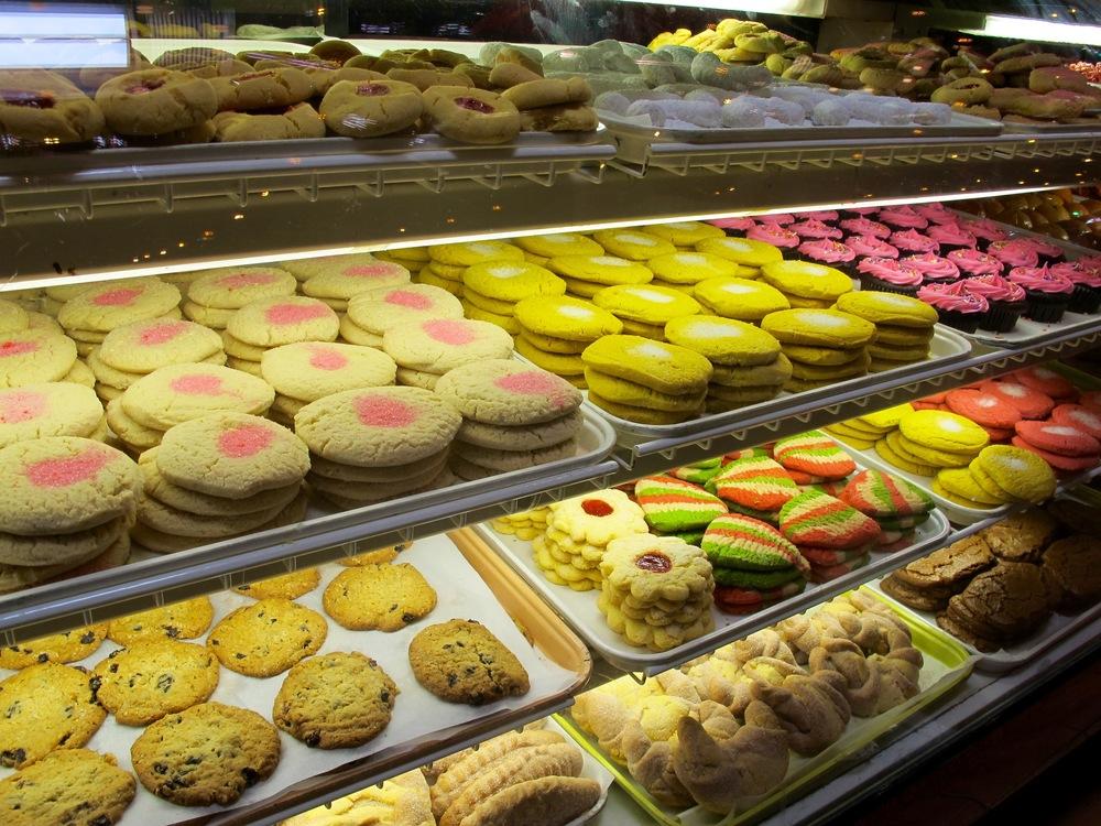 Mi Tierra Cafe and Bakery, Historic Market Square, San Antonio Texas