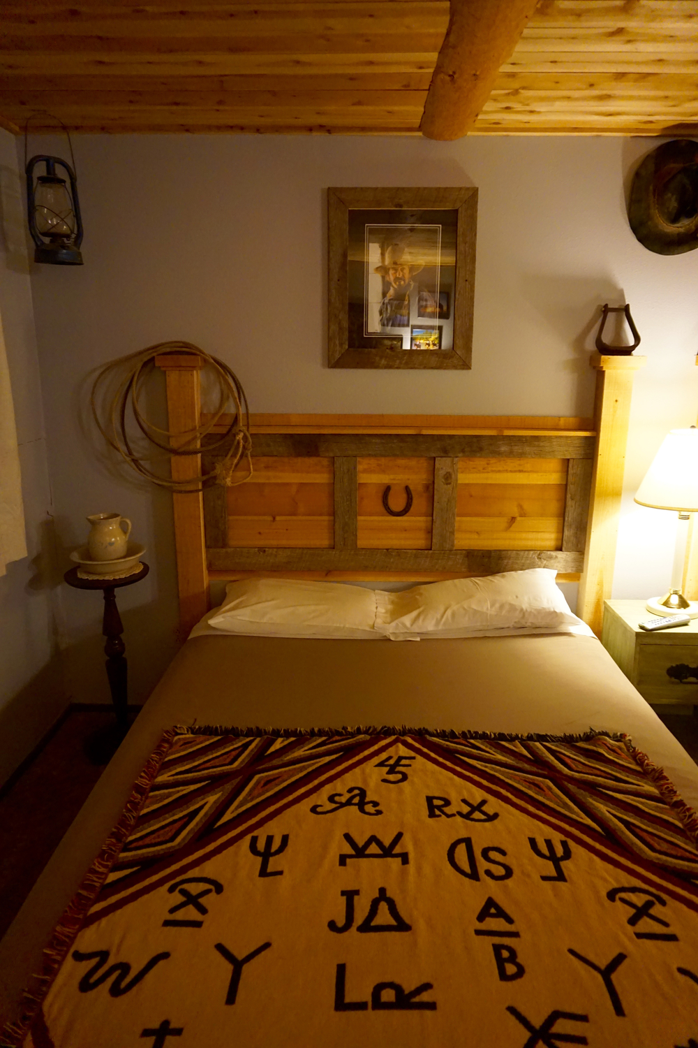 Stagecoach Inn, Route 66, Seligman, Arizona